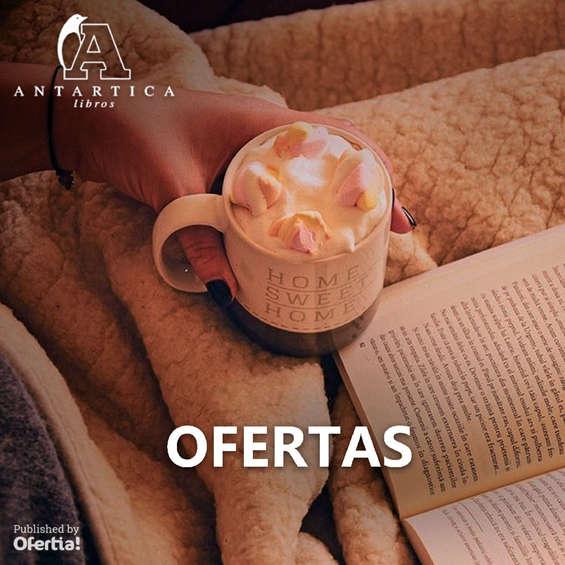Ofertas de Librería Antártica, Ofertas