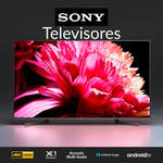 Ofertas de Sony Store, Televisores