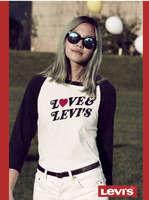 Ofertas de Levi's, new arrivals mujer