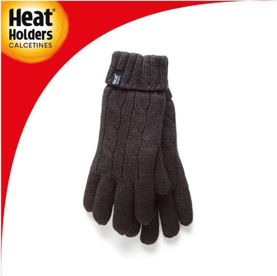 Ofertas de Monarch, Heat Holders