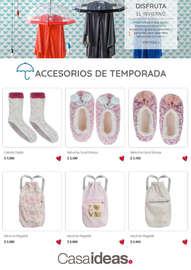 ACCESORIOS DE TEMPORADA