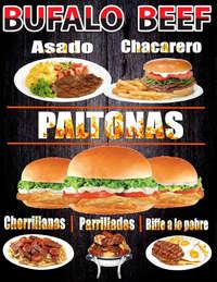Parrilleros