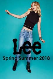 Spring Summer '18 Mujer