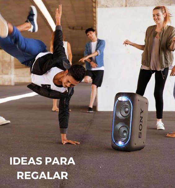 Ofertas de Sony Store, Ideas para regalar
