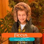 Ofertas de Ficcus, Vestuario Niño