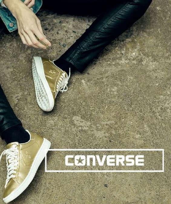 Ofertas de Converse, Pro Leather