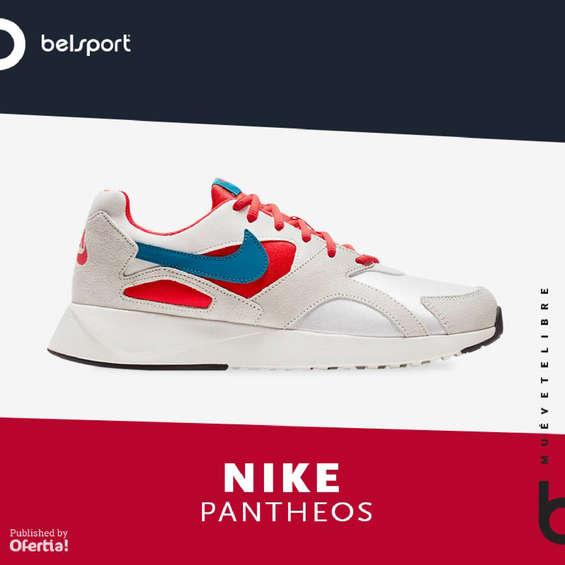 Ofertas de Belsport, Nike Pantheos