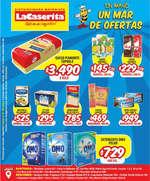 Ofertas de La Caserita, mar de ofertas