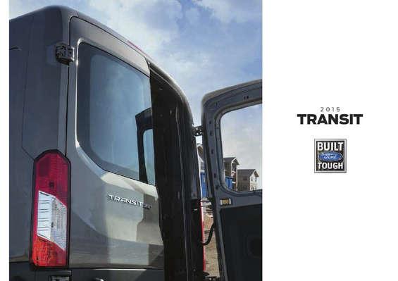 Ofertas de Ford, Transit