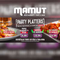 Party Platers