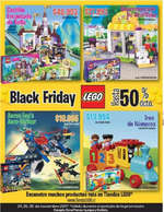 Ofertas de Lego Store, Black Friday