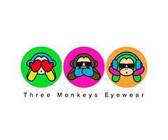 Catálogos de <span>3 Monkeys Eyewear</span>