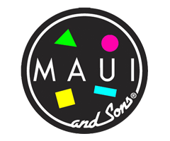 Catálogos de <span>Maui And Sons</span>