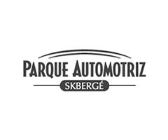 Catálogos de <span>Parque Automotr&iacute;z</span>
