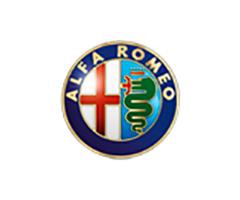 Catálogos de <span>Alfa Romeo</span>