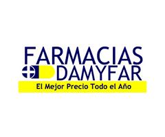 Catálogos de <span>Farmacias Damyfar</span>