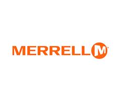 Catálogos de <span>Merrell</span>