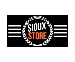 Catálogos de <span>Sioux Store</span>