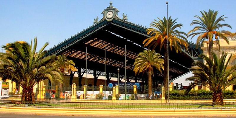 Catálogos y ofertas de tiendas en Estación Central